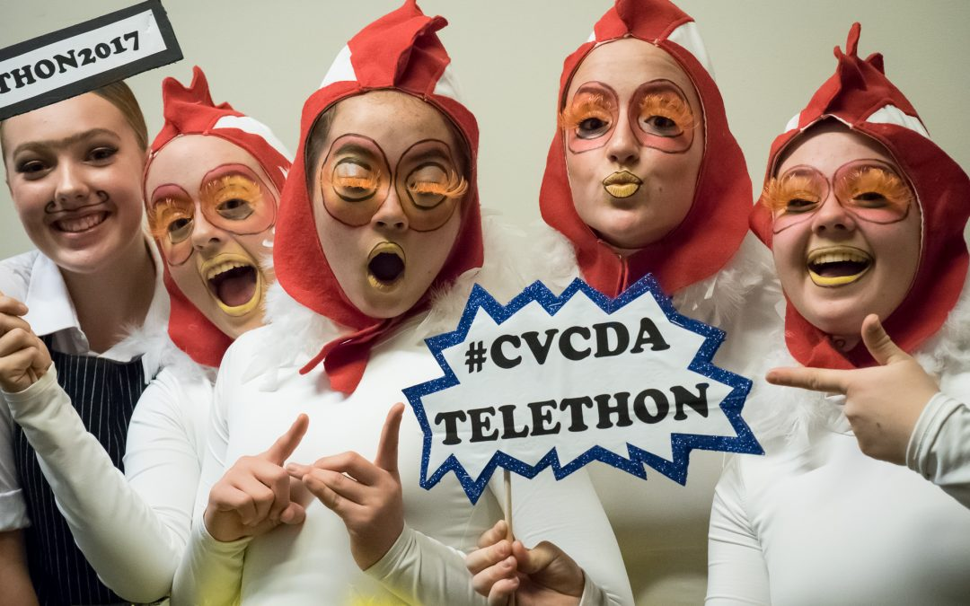 2018 CVCDA Telethon Photo Contest