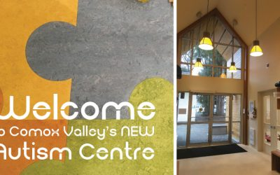 Welcome to Comox Valley's new Autism Centre