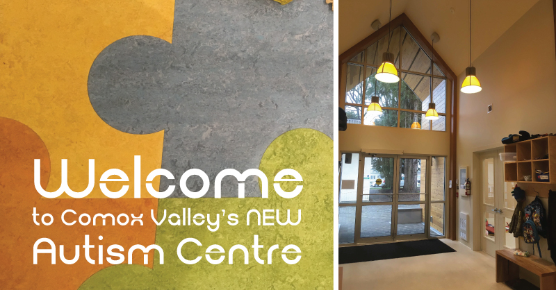 Welcome to the CV Autism Centre