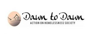 Dawn to Dawn: Action on Homelessness Society