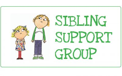 Sibling Support Group Fall Sessions set to start Sept 26