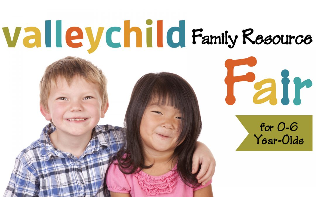 Valley Child Family Resource Fair coming to Courtenay Elementary April 10, 2019