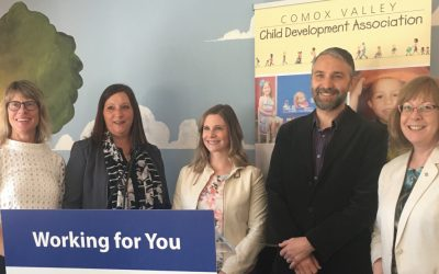 Province helps keep Pathways to Healing Partnership open