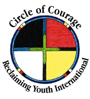 Circle of Courage model