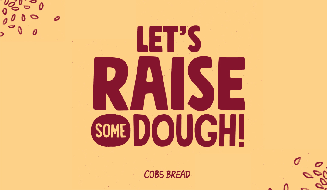 Cobs Doughraiser supports the CVCDA