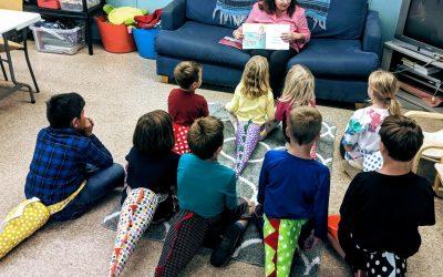 New Comox Valley children's author raises funds for the CVCDA