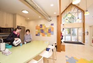 Comox Valley Autism Program