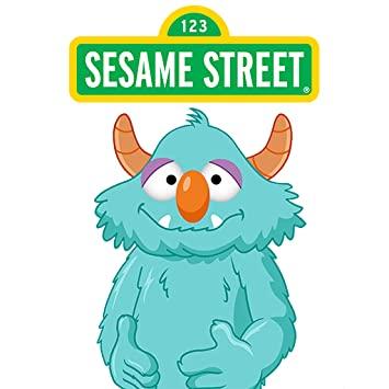 Sesame Street   Printables   355x355