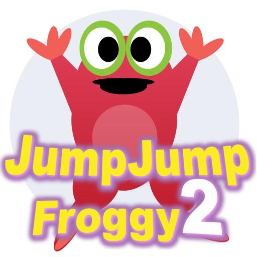 Jump Jump Froggy app