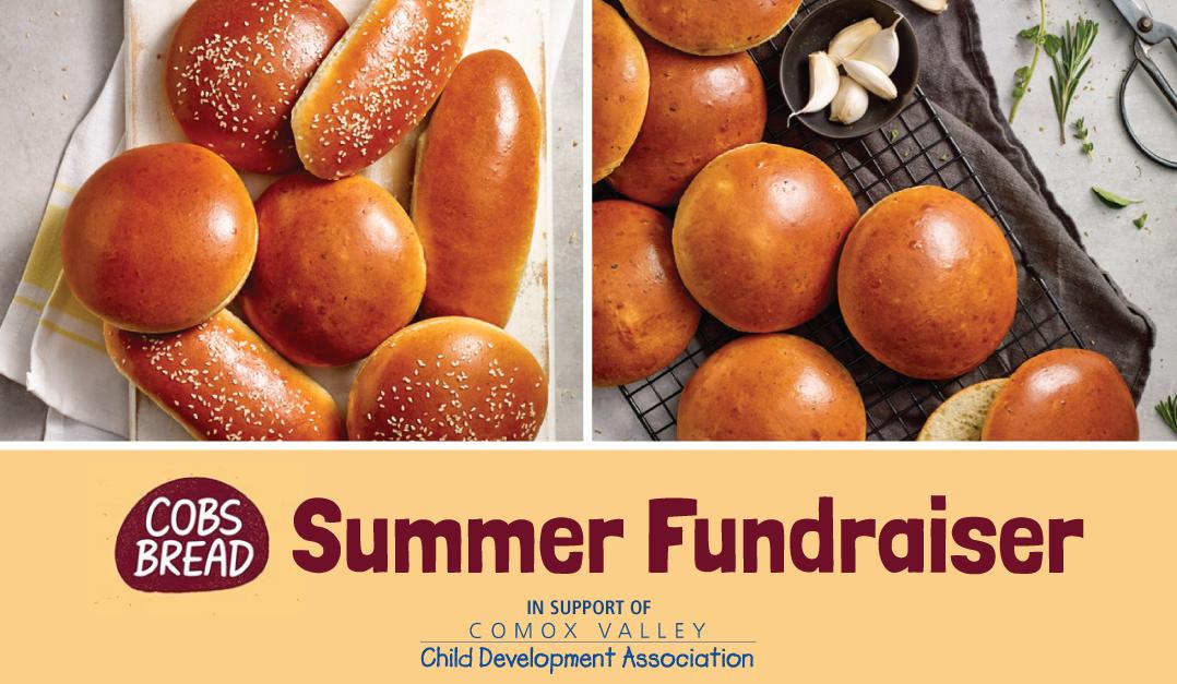 Cobs Bread Summer Fundraiser