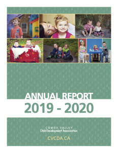 CVCDA 2019/2020 Annual Report