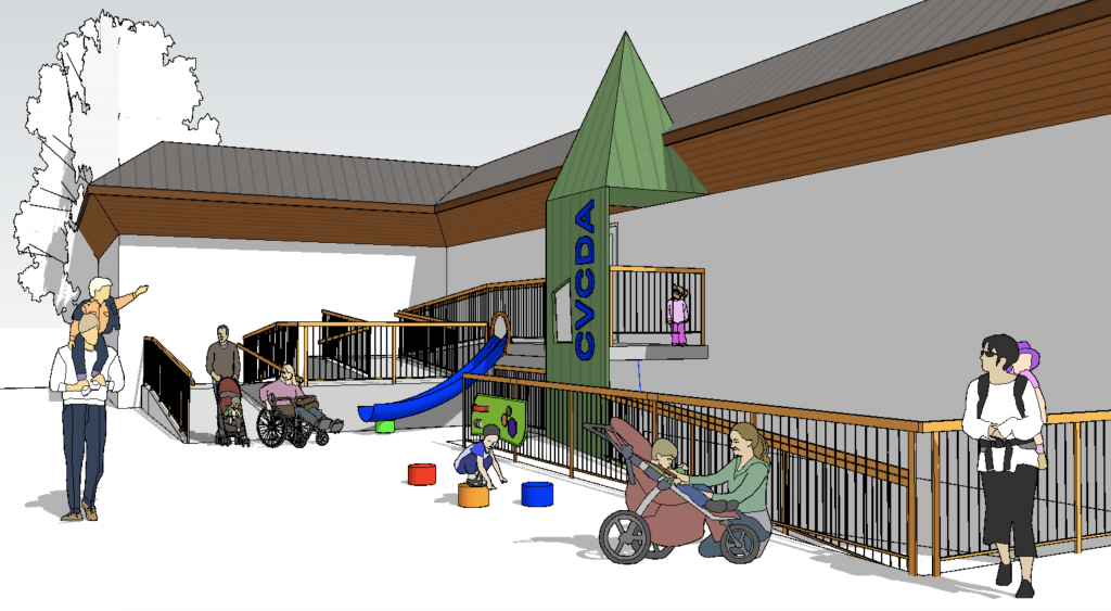 CVCDA Accessibility Project