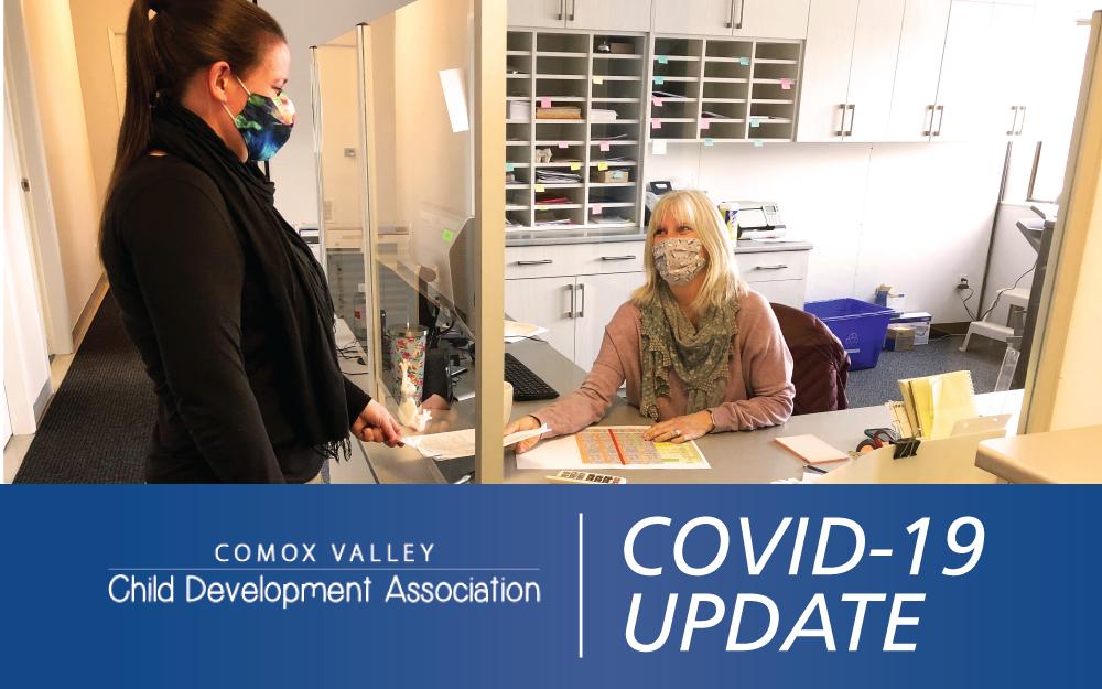 CVCDA COVID-19 Restart Update