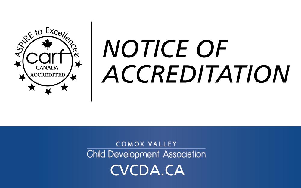 2021 CARF Accreditation